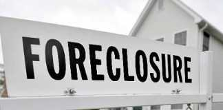 Approaching Foreclosure Lawyer