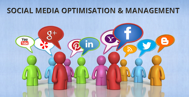 Social Media Marketing in brisbane