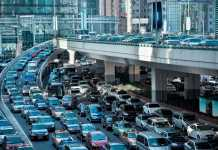 Traffic-Regulations-of-the-United-States