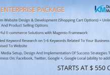 Enterprise Package