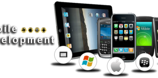 Advantage of mobile application