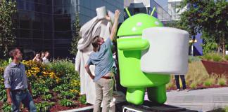 Android-Marshmallow-6.0