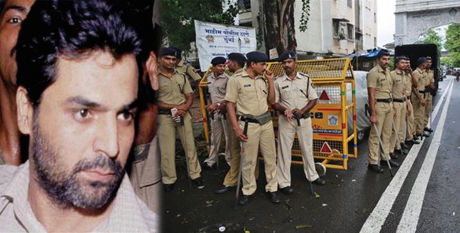 Yakub-memon hanged in nagpur jail