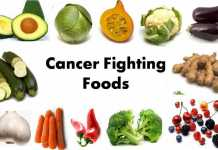 cancer-fighting-foods
