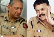 Ahmed Javed Replaces Rakesh Maria