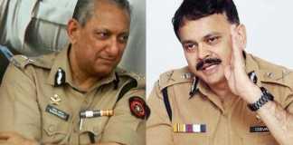 Ahmed Javed Replaces Rakesh Maria