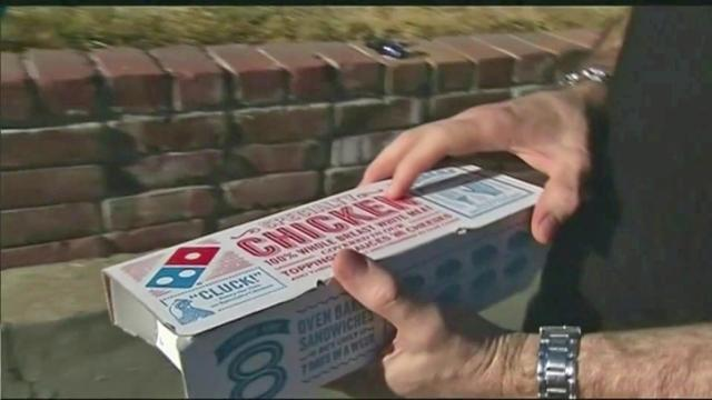 Domino's Thanked a Customer for Returning A $1,300