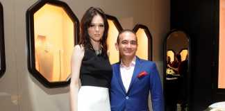 Nirav Modi-launches-newboutique in New York
