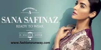 OCM bringing Pak designer Sana Safinaz