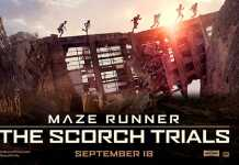 Review of Movie Maze Runner 2