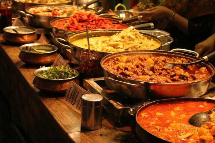 Best Indian Food
