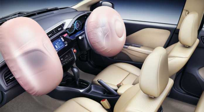Honda Cars to recall 2.24 Lakh vehicles in India over Defective Airbags
