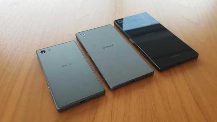 Sony Xperia Z5 launched at Rs 52,990, Xperia Z5 Premium at Rs 62,990 in India