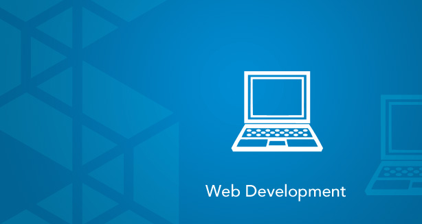 Website development with Brotsky