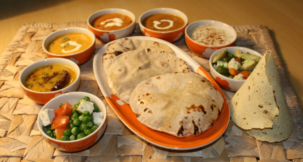 5 best north indian food recipes forumfinder Image collections