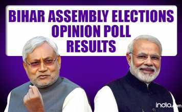 JDU -RJD - Grand Victory in Bihar Election