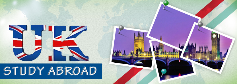 Study in UK - England & United Kingdom Guide for ...