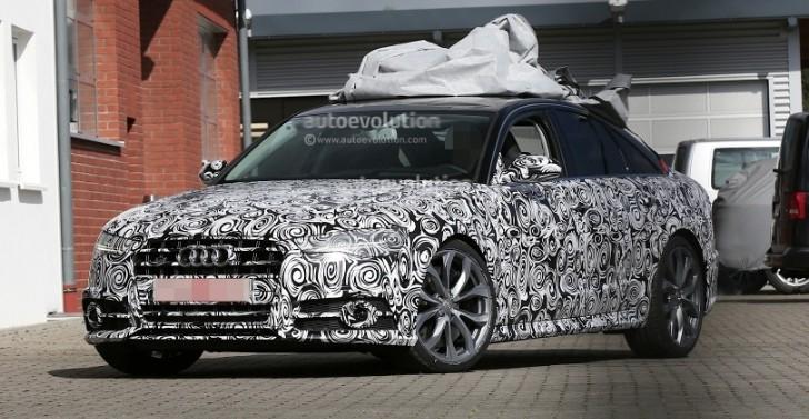 Audi_A4_Facelift by Blog Guru