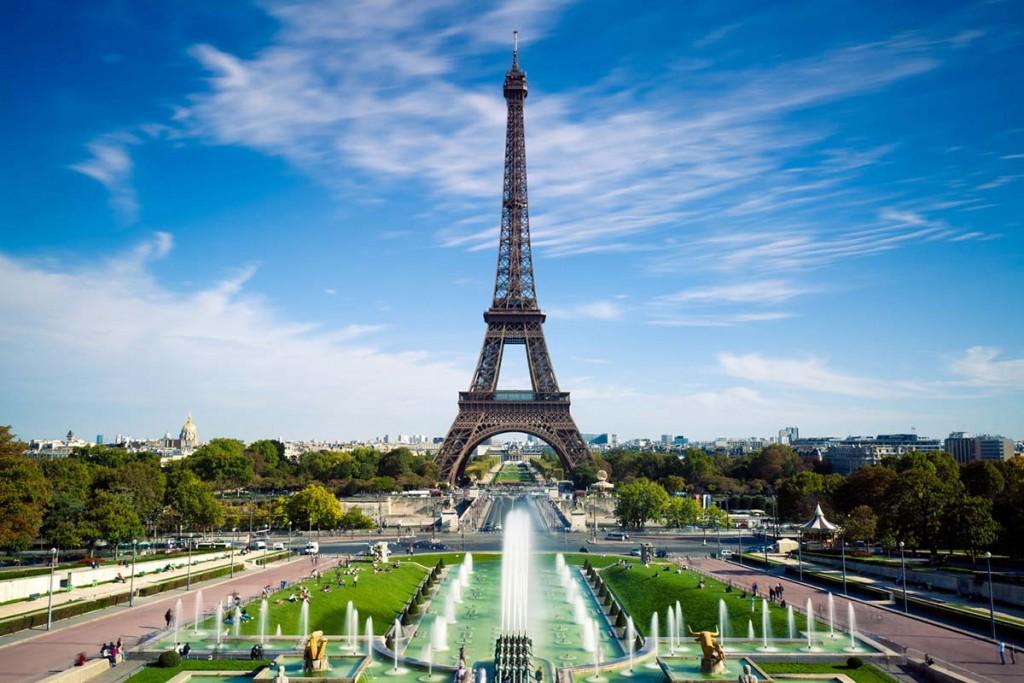 Paris - Fashion Capital of the World