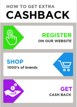 earn extra cash back