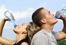 Facts And Importance Of Water For Living