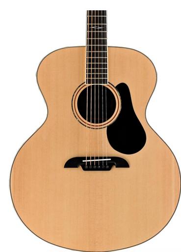 Musian Friend's Baritone Guitar