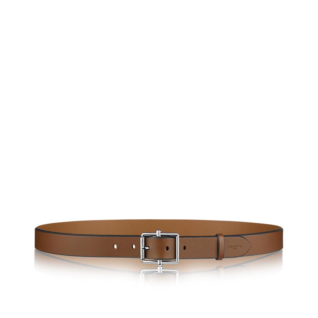 A timeless belt