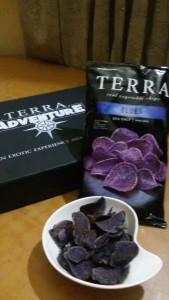 Terra Blue Chips