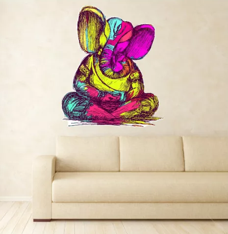 Home Wall Decor Sticker