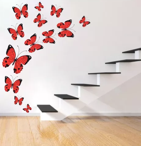 Home Wall Decor Stickers