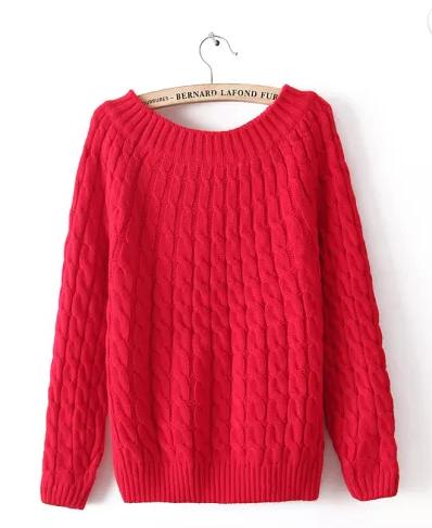 Latest Ladies Sweater Design 2016
