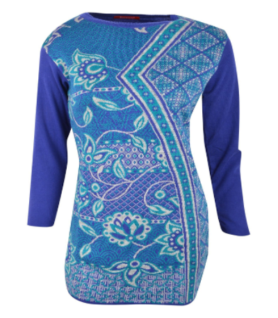 latest ladies sweater design winter wear for ladies