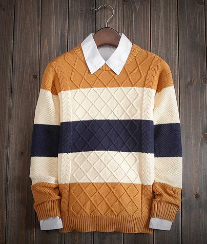 sweaters - winter collection for men