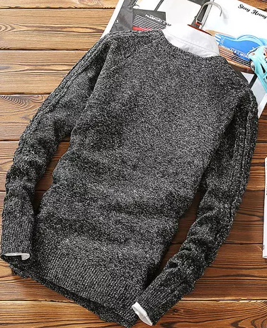 winter collection for men sweaters
