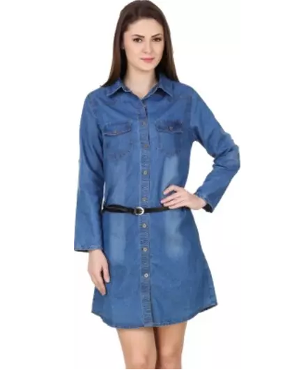 Beautiful Denim tops for Women