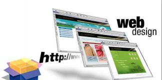 Website Design Company India