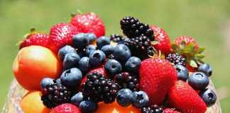 Top Superfoods For Summer