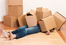 Things not to do while hiring the movers