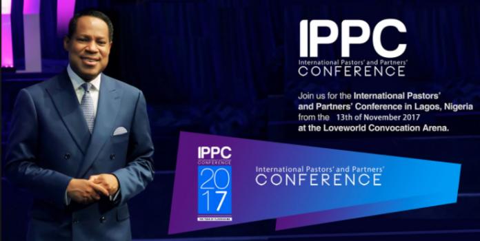 IPPC 2017