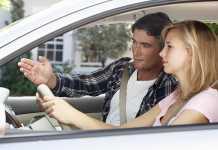 Parent Taught Driver Education Texas