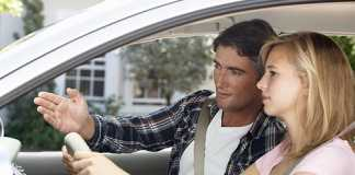 Parent Taught Driver Education Texas