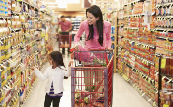 Tips To Save Money In Grocery Shopping