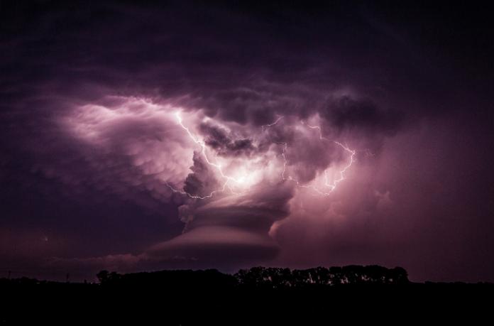 Science Behind Lightning