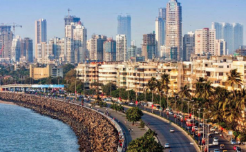 real estate Mumbai
