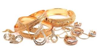 Myths of Jewellery