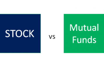 Stocks vs Mutual Fund Investments