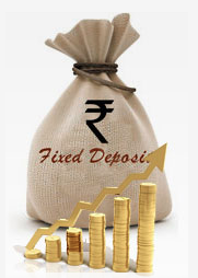 Fixed Deposits