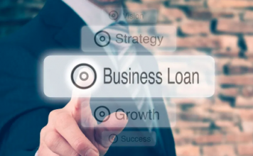 business loan for new business