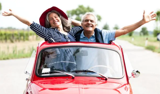 Benefits Of An International Trip For Seniors