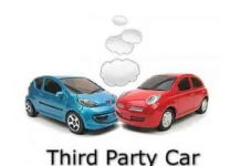 third party car insurance policy